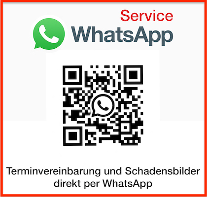 WhatsAPP Service bei DRS • jetzt Kontakt herstellen